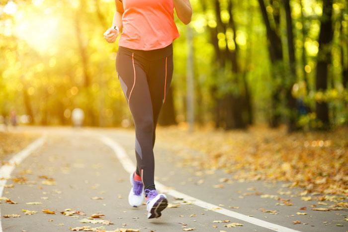 Sağlıklı ve zinde bir yaşam için adımlarınızı sayın
