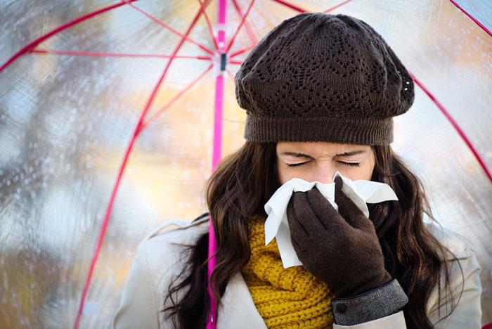 Dikkat! Grip ve nezle sandığınızdan tehlikeli olabilir