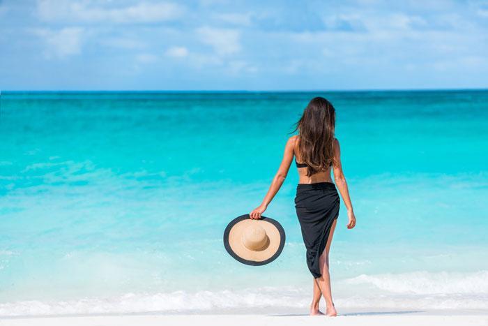 Kemoterapi tatile engel değil