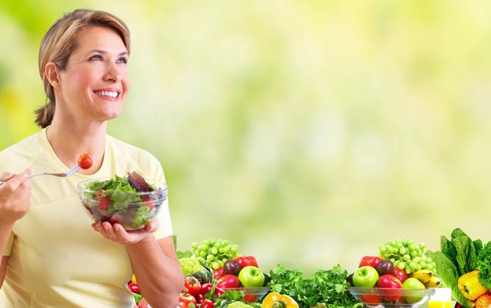 Kadınlarda yemek ve fiziksel aktivite miktarı adet düzenini etkiliyor