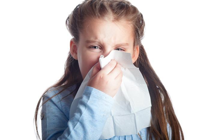 Soğuk algınlığı mevsimi başladı, okul çağındaki çocukları nasıl korumalı?