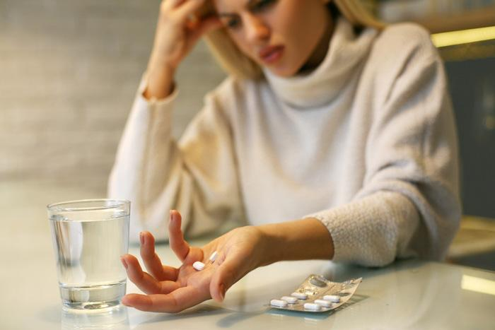 Ateşiniz çıktığında aklınıza antibiyotik gelmesin!