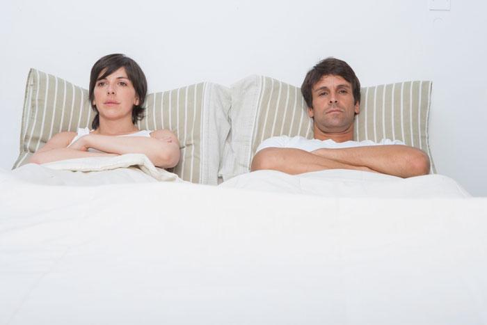 İlişkilerin kabusu vajinusmus'un tedavisi mümkün!