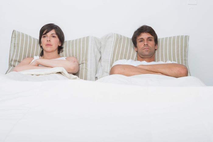 Mutlu bir evlilik, sağlıklı cinsel yaşamdan geçiyor!