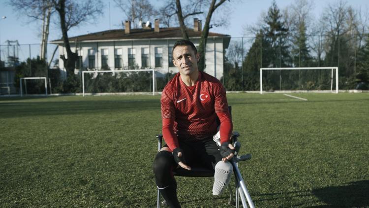 """Türkiye Diyabet Vakfı'ndan yeni bir kampanya """"Ayağınıza Sağlık"""""""