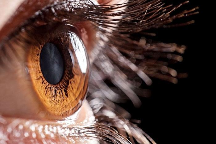 Kornea nakli ile ışığı yeniden görmek mümkün