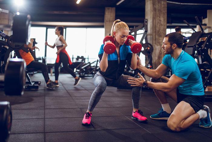Fit ünlülelerin uygulanmaması gerken dört Fitness sırrı!
