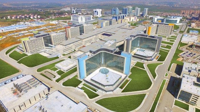 GE Sağlık ve CCN Holding, Türkiye'nin en büyük PPP projesi Bilkent Entegre Sağlık Kampüsü'nün açılışını gerçekleştirdi