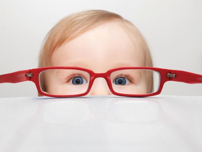Çocuklarda en sık rastlanan 5 göz hastalığı!