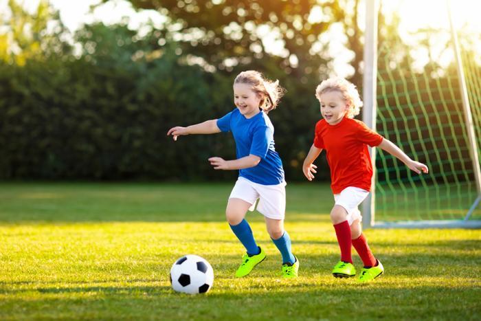 Anne babalar dikkat! Hangi yaşta, hangi spor?
