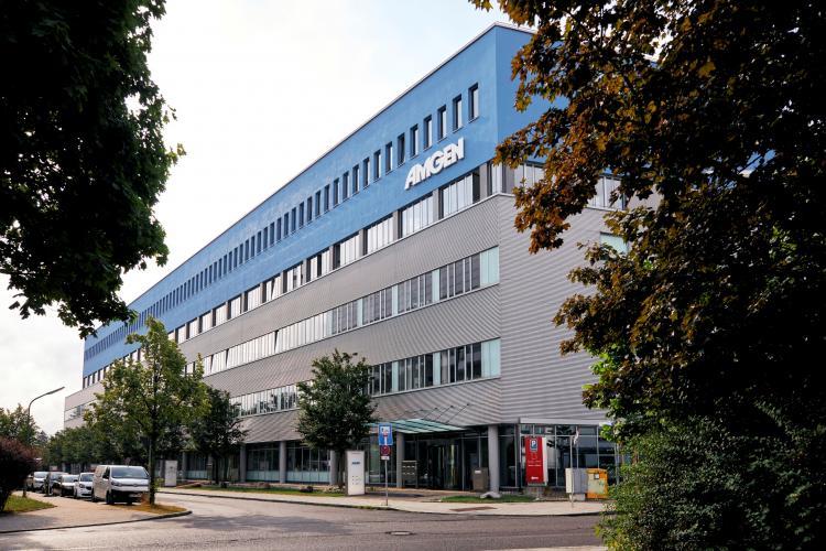 Biyoteknoloji şirketi Amgen Kovid-19 tedavisi için çalışıyor