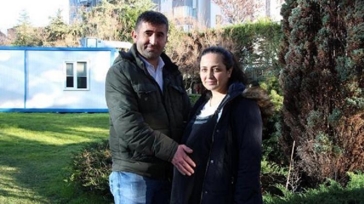 16 yıl aradan sonra yeniden anne olmak istedi; hayatının şokunu yaşadı