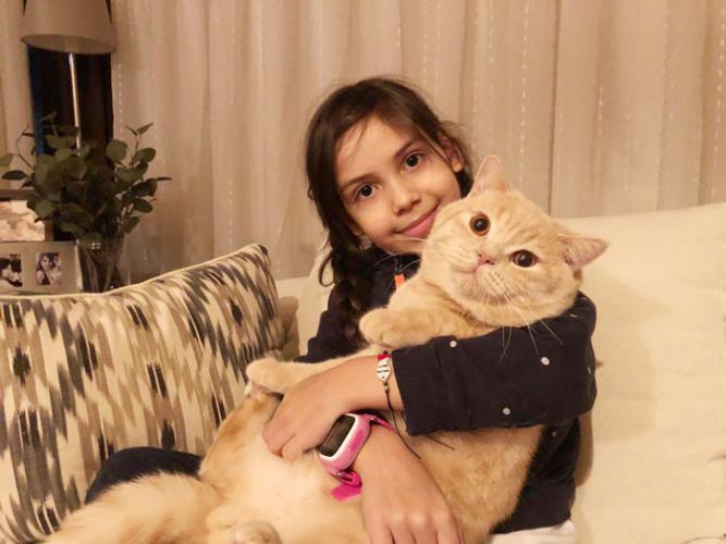 Hayvan sevgisi, çocuğun ruh sağlığı hakkında ipucu veriyor