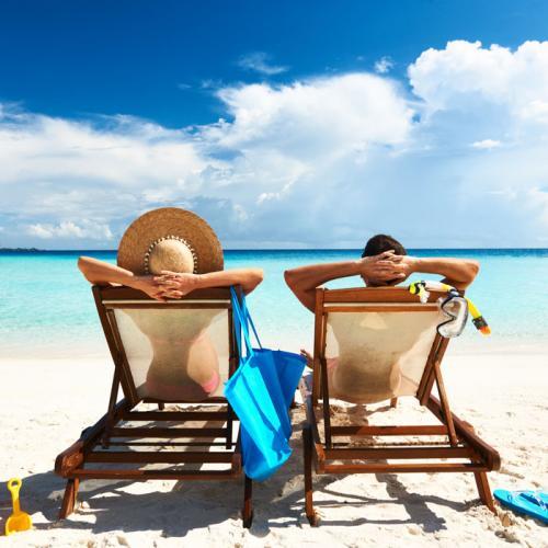 Tatilde bel sağlığını korumanın 8 yolu!