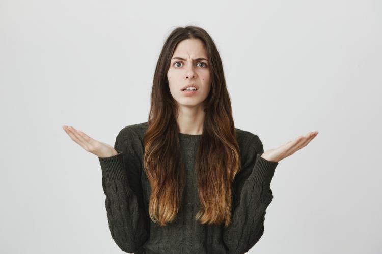 Aşırı tüy sorunu yaşayan kadınlar dikkat! Nedeni yumurtalık kistleri olabilir!