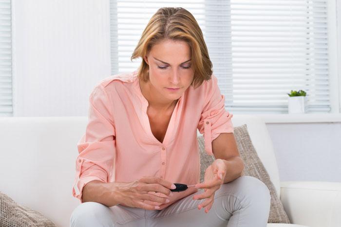 Diyabetle baş etmenin 7 yolu