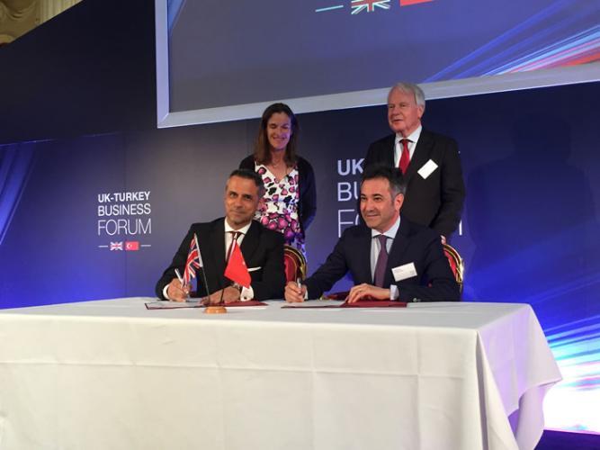 Kayı Holding, GE Healthcare ile 100 milyon dolarlık stratejik işbirliği anlaşması imzaladı
