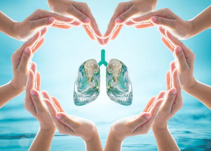 KOAH tedavisinin temeli sigarayı bırakmaktan geçiyor
