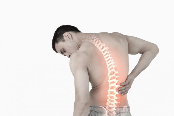 Sırt ağrısı psikolojik hastalık riskini artırıyor