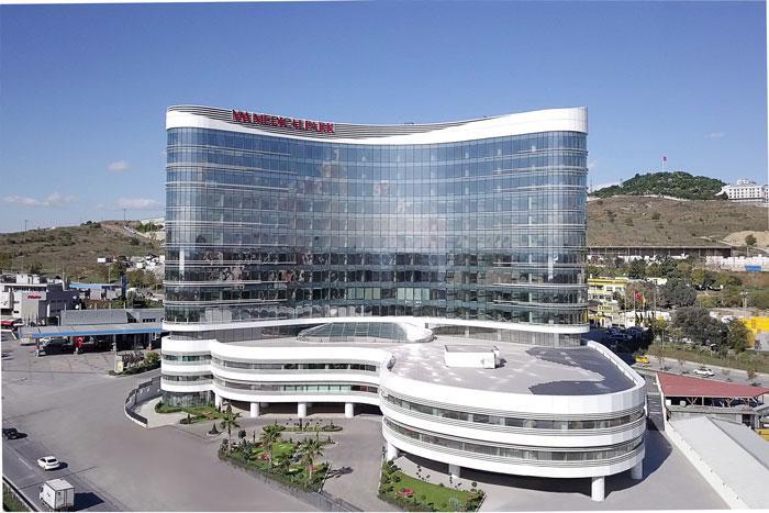 MLP Care 25. yılında 30. hastanesini Pendik'te açtı