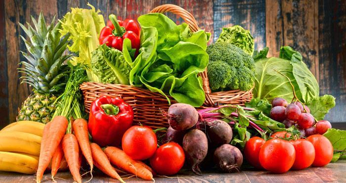 Neden sebze ve meyve tüketmeliyiz?