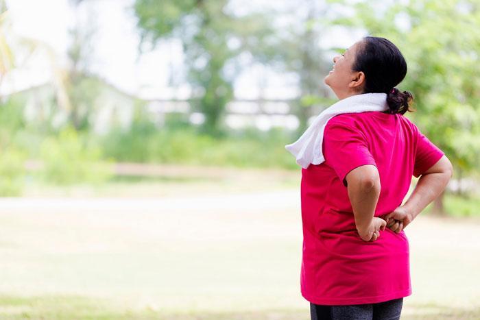 Fiziksel aktivitelerle artan ağrıların sebebi mekanik bel ağrısı olabilir