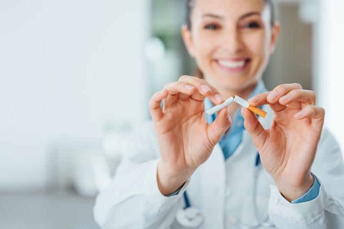 Sigara, içenlerin ömrünü ortalama 14,5 yıl kısaltıyor