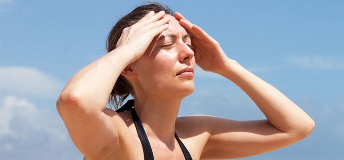 Güneş çarpmasına karşı neler yapılmalı?
