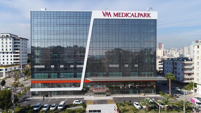 MLP Care 31. hastanesini Mersin'de açtı