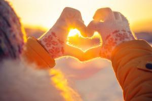 Sevgililer Günü'nde klişelerden uzak durun