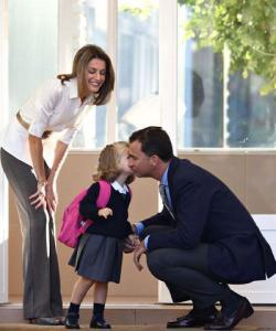 Okulun ilk haftasında ailelere öneriler