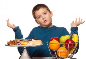 çocuk obezite