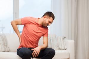 Protez ameliyatı kararını hastanın ağrıları belirler