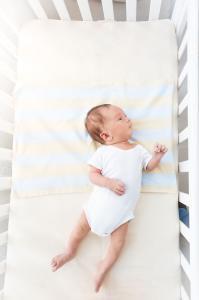 Bebeğiniz göz teması kurmuyorsa dikkat!