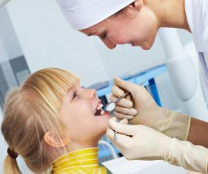 Çocuğunuz dişlerini gıcırdatıyorsa dikkat!