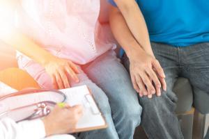 Cinsel perhiz süresi tüp bebek başarısını etkiliyor