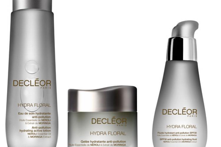 40 yıl aşkın profesyonel aromaterapi cilt bakımı öncüsü Decléor'dan yepyeni bir seri; Hydra Floral…