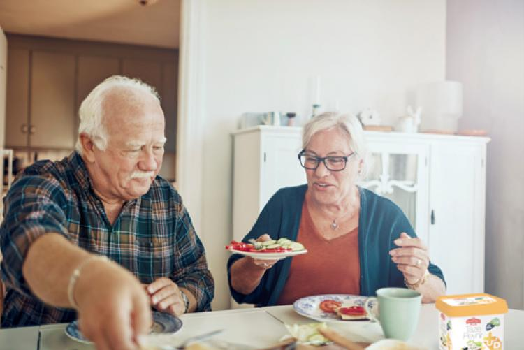 İleri yaşlarda D vitamini zırhını üzerinizden eksik etmeyin